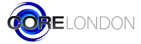CORE-LONDON Logo